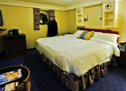 クイーン メアリー ホテル