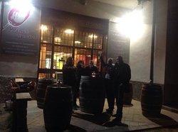 Wines Hundred Enoteca
