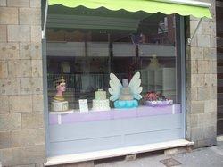 Pasticceria Cake Angels