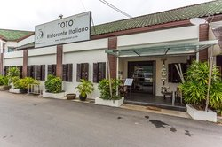 Toto Italian Restaurant