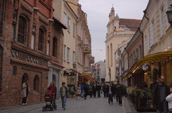 Guide in Vilnius - Day Tours