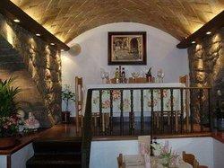 Restaurant Braseria El Raco