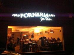 Forneria de Sao Pedro