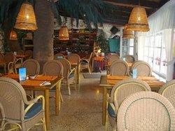 Patio Canario Restaurante & Pizzeria