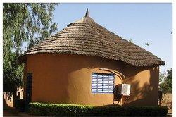 Motel Savane bungalow