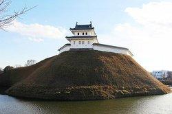 Utsunomiya Castle Ruins Park