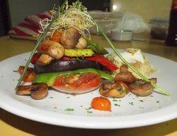 Restaurante ZArzamora