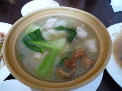 Dalian Chinese Cuisine Restaurant