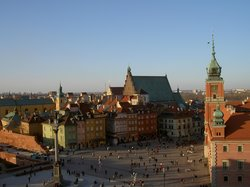 Insight Warsaw - Day Tours