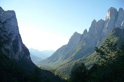 Valle di San Lucano