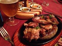 Jambo Grill & Restaurant