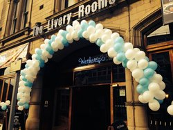 The Livery Rooms - JD Wetherspoon