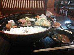 Tsukemen House Rihei