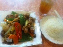 Thai Shing