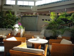 Launge, Laguna Garden Hotel