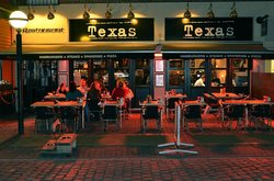 Restaurant Texas