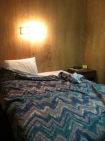 Baudette Motel