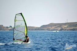 Anemos Windsurfing & Watersports Club