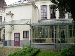 La Maison natale de Charles de Gaulle