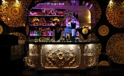 Morgana Lounge Bar Taormina
