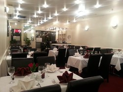 New India Gate Restaurant
