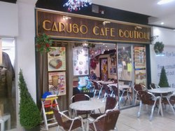 ‪Caruso Cafe Boutique‬