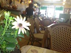 Jacks Cafe