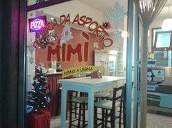 Pizzeria Mimi da Ulisse