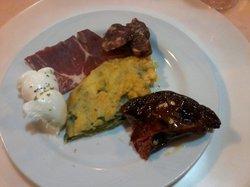 Mimì Ristorante Gastronomia