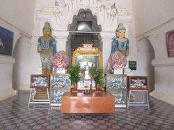 Thatbyinnyu Phaya Temple