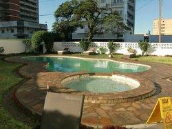 레인보우 호텔 모잠비크