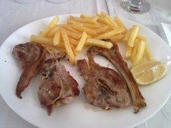 Restaurante Mulhacen