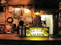 The Bucksnort Saloon