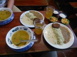 Salud y Vida Restaurante Vegetariano