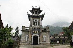 Moxi Ancient Town