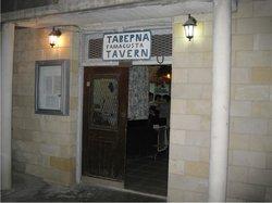Famagusta Tavern