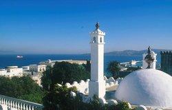 Tangier Casbah