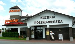 Pausa Restaurant