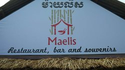 Maelis restaurant
