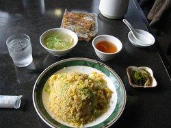 Chinese Cuisine Taigen