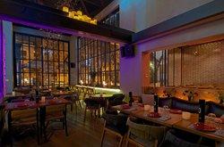 J Cocktail Bar