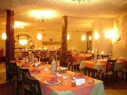 The Historia Restaurant