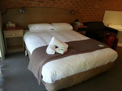 Eltham Motor Inn
