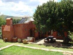 La maison et son jardin