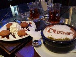 Ottoman Turkish Cuisine
