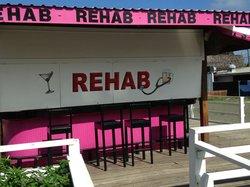 Rehab Bar Rodney Bay St Lucia