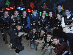 Stargate Lasergame
