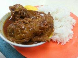 Wai Kee Duck Rice