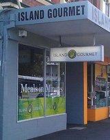 Island Gourmet