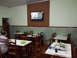 Restaurante Do Cabrito